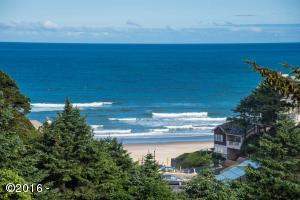 1223 SW Fleet Ave., Lincoln City, OR 97367 - Epic Ocean Views