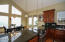 859 SW 8th St., Lincoln City, OR 97367 - Gourmet kitchen