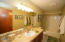 859 SW 8th St., Lincoln City, OR 97367 - Guest bath
