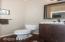 3169 NE Cascara Ct., Lincoln City, OR 97367 - Powder Room