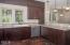 3169 NE Cascara Ct., Lincoln City, OR 97367 - Kitchen