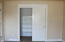 3116 NW Oar Dr, Lincoln City, OR 97367 - Closet