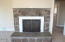 3116 NW Oar Dr, Lincoln City, OR 97367 - Fireplace