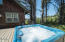 2063 NE 56th Dr., Lincoln City, OR 97367 - Newer hot tub
