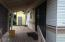 231 SE Neptune Ave., Lincoln City, OR 97367 - Covered Deck