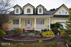 118 Shoreline Dr, Florence, OR 97439 - Cover