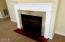1498 SE 43rd St, Lincoln City, OR 97367 - Natural Gas fireplace