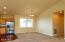 1498 SE 43rd St, Lincoln City, OR 97367 - Dining area