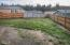 170 SE Whalesong Dr, Depoe Bay, OR 97341 - Backyard