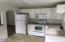 4283 Yaquina Bay Rd, Newport, OR 97365 - Kitchen in unit #1