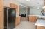 516 NW 56th St, Newport, OR 97365 - Kitchen veiw