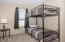 516 NW 56th St, Newport, OR 97365 - Bedroom #3