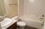 1275 SE 41st St, Lincoln City, OR 97367 - Main bathroom Example