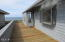 5985 El Mar Ct, Lincoln City, OR 97367 - Side Deck with Greenhouse Room