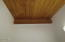 5985 El Mar Ct, Lincoln City, OR 97367 - Walk-In Closet Ceiling
