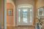 12220 NW Ocean Vista Ln, Seal Rock, OR 97376 - Entry Hall