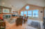12220 NW Ocean Vista Ln, Seal Rock, OR 97376 - Living Room