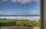 12220 NW Ocean Vista Ln, Seal Rock, OR 97376 - View From Deck On Ocean Side