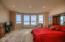 12220 NW Ocean Vista Ln, Seal Rock, OR 97376 - Master Bedroom