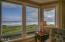 12220 NW Ocean Vista Ln, Seal Rock, OR 97376 - Views From Master Bedroom