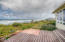 12220 NW Ocean Vista Ln, Seal Rock, OR 97376 - Deck On Front Of The Home