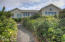 12220 NW Ocean Vista Ln, Seal Rock, OR 97376 - West Side Of The Home