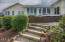 12220 NW Ocean Vista Ln, Seal Rock, OR 97376 - West Side Of the Home and Stunning Lands