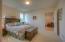 12220 NW Ocean Vista Ln, Seal Rock, OR 97376 - Bedroom 3