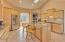 12220 NW Ocean Vista Ln, Seal Rock, OR 97376 - Gourmet Kitchen With Plenty Of Work Area