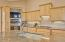 12220 NW Ocean Vista Ln, Seal Rock, OR 97376 - Spectacular Cabinetry