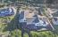 12220 NW Ocean Vista Ln, Seal Rock, OR 97376 - Aerial View From The West