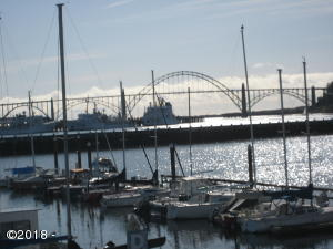 890 SE Bay Blvd., 110, Newport, OR 97365 - Gorgeous Views