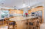 5045 NW Jetty Ave, Lincoln City, OR 97367 - Large kitchen island