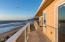 5045 NW Jetty Ave, Lincoln City, OR 97367 - Upper floor views off deck