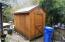 677 Little Switzerland Rd, Tidewater, OR 97390 - New shed
