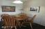 1052 NE Fogarty St, Newport, OR 97365 - Dining area