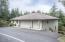 443 Siletz View Lane, Gleneden Beach, OR 97388 - From Street