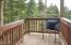 443 Siletz View Lane, Gleneden Beach, OR 97388 - Downstairs Deck (1280x850)