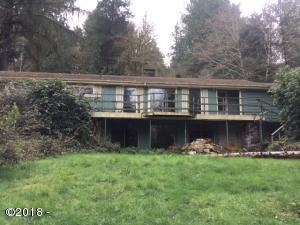 5622 Salmon River, Otis, OR 97368 - From Hwy Side