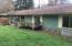 5622 Salmon River, Otis, OR 97368 - From Back Yard