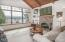 1276 NE Harbor Ridge, Lincoln City, OR 97367 - Living Room