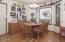 1276 NE Harbor Ridge, Lincoln City, OR 97367 - Dining Area (1280x850)