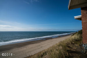 7265 Neptune, Gleneden Beach, OR 97388 - Ocean front views