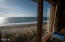 7265 Neptune, Gleneden Beach, OR 97388 - Living room ocean Views