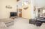 9290 Trout Pl., Gleneden Beach, OR 97388 - Living Room