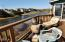 1110 NW Parker Ave, Waldport, OR 97394 - Deck View of Canal