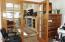 1110 NW Parker Ave, Waldport, OR 97394 - Den/Office to Great Room