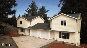 2270/2280 NE Surf Avenue, Lincoln City, OR 97367 - Exterior Good