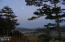 939 NW Highland Dr, Waldport, OR 97394 - Moon over River