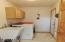 1110 NW Parker Ave, Waldport, OR 97394 - Laundry w/Utility Sink & Storage